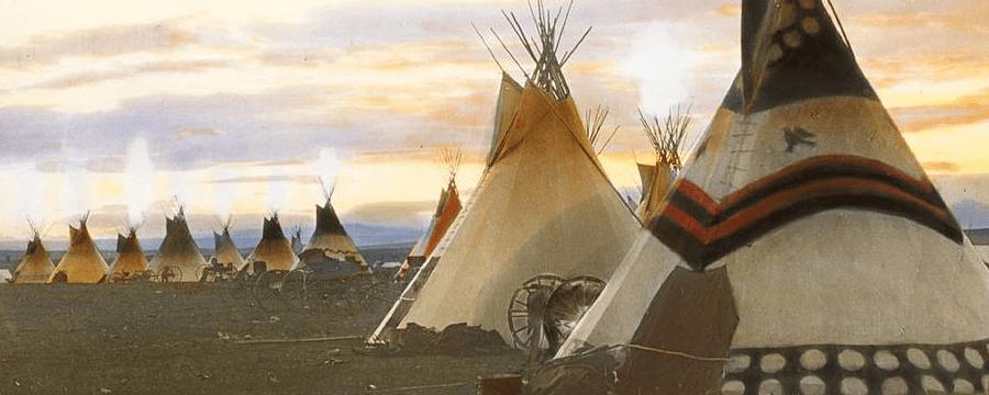 La vie nomade, une vie comme une autre